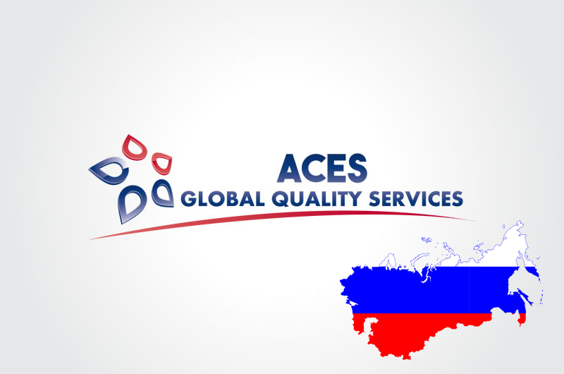 aces inspection expediting services