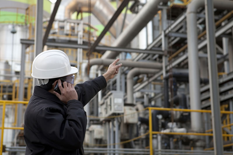 Pipeline and OCTG (Oil Country and Tubolar Goods) inspection and